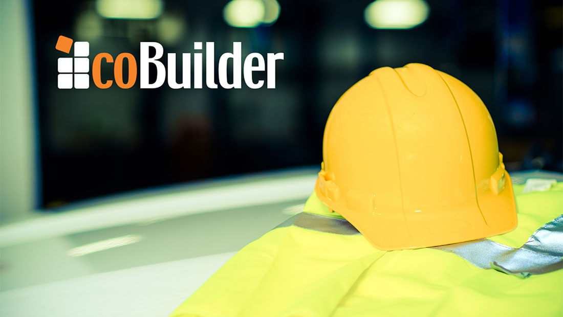 Paperless, structured, mistake-proof, accurate data for the construction industry that is coBuilder