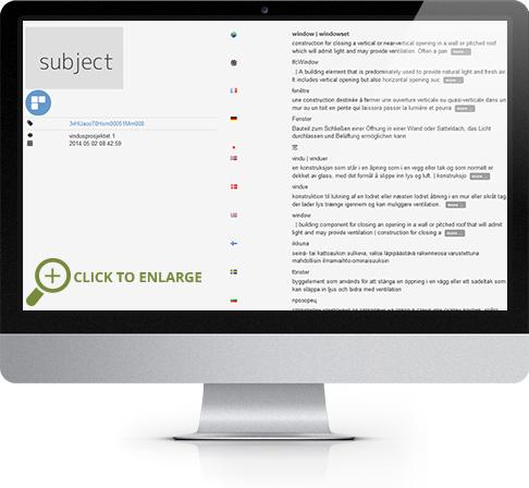 ProductInfoX screenshot