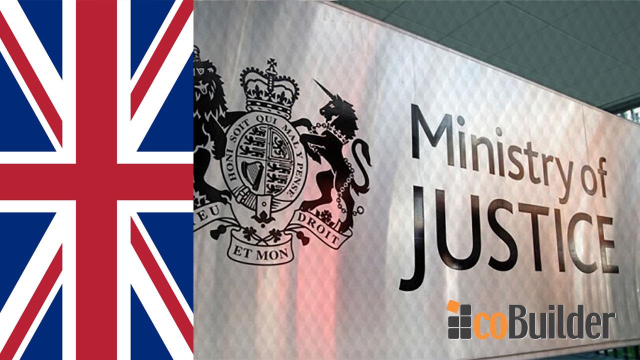 Ministry of Justice BIM
