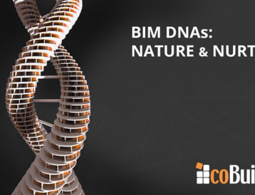 BIM DNA: Nature and Nurture