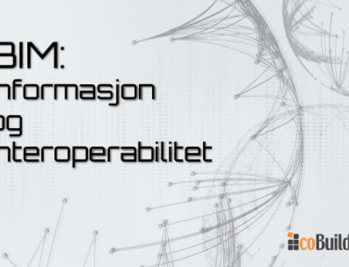 I'en i BIM: Informasjon og Interoperabilitet