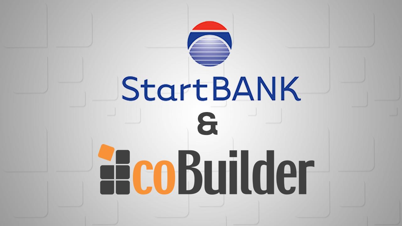 StartBANK og coBuilder inngår samarbeid