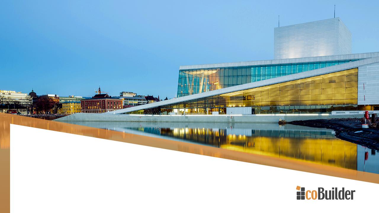 BIM events in Norway