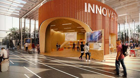 BIM education innovation