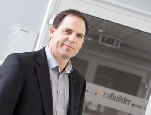 coBuilder sponser åpenBIM-professorat i Cardiff