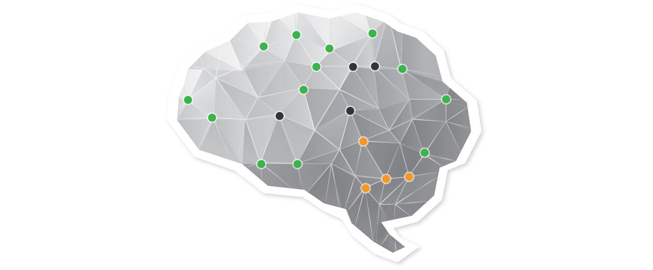 Data driven BIM and the three brains