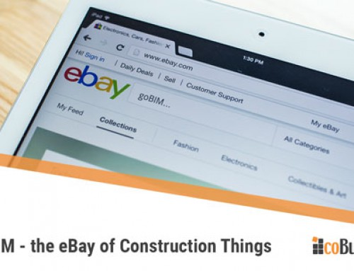 goBIM the eBay of construction things