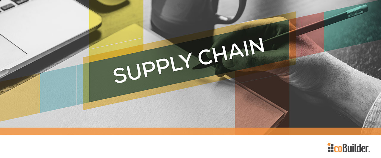 Digital supply chains