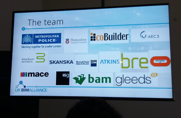 Guidance for clients by the UK BIM Alliance team