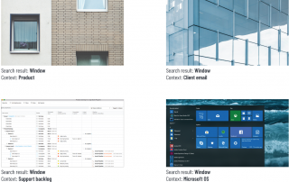data context, digital data dictionary, cobuilder