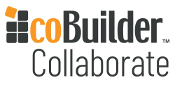 Cobuilder Collaborate Logo
