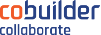 Cobuilder Collaborate new logo