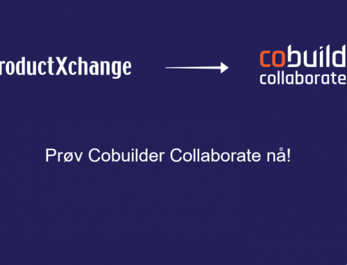 Har du prøvd Cobuilder Collaborate?