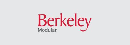 Berkeley Modular logo