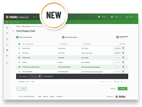 coBuilder collaborate new look